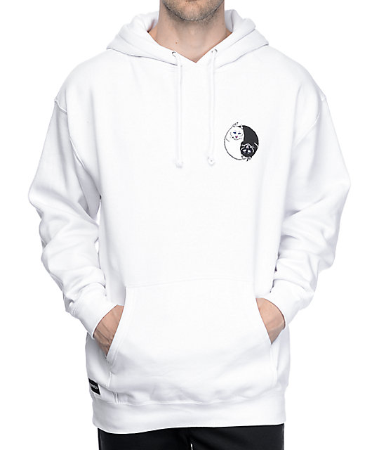 Shop for and buy white hoodie online at Macy's. Find white hoodie at Macy's.