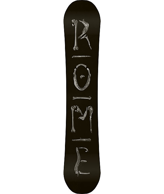 Rome Artifact Rocker 156cm Snowboard