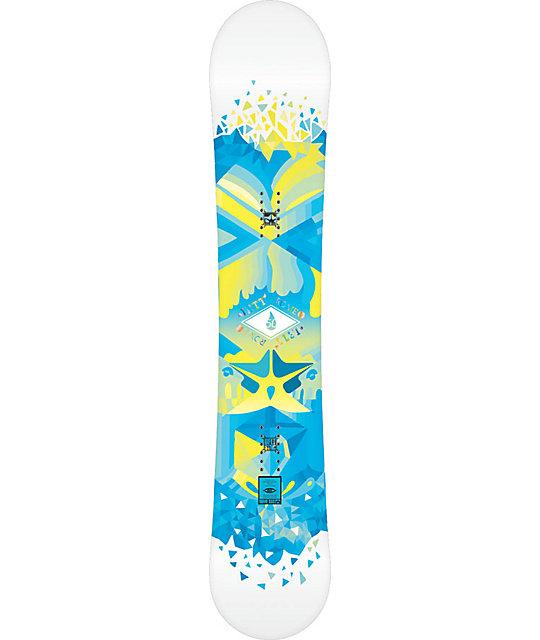 Rome Jett 150cmWomens Snowboard