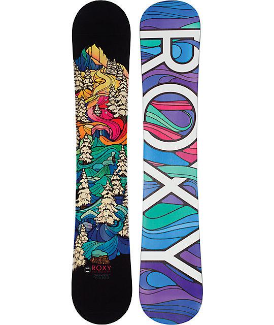 Roxy Radiance 148cm Womens Snowboard