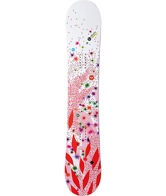 Roxy Silhouette Banana 151cmWomens Snowboard