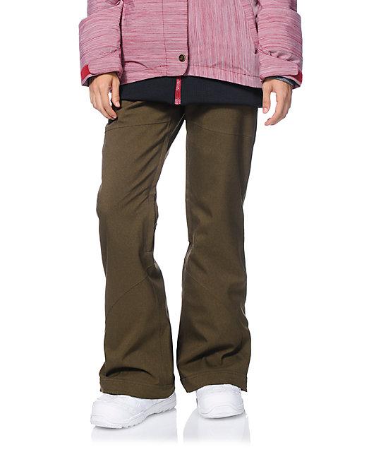 Roxy Spring Break 10K Girls Snowboard Pants