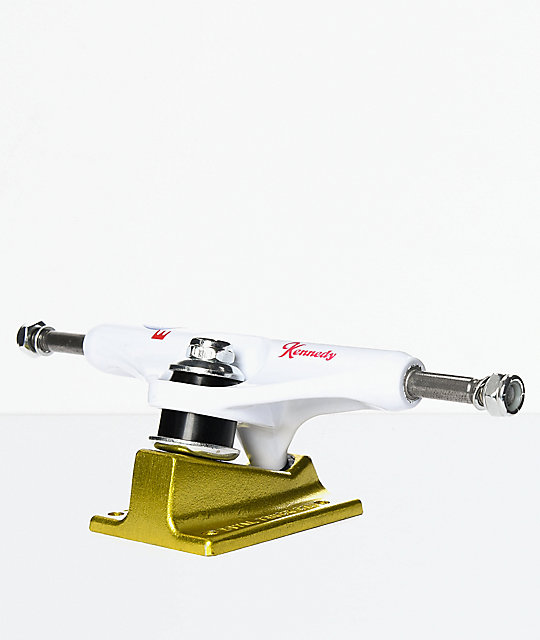 "Royal Trucks Kennedy 5.25"" Skateboard Truck"