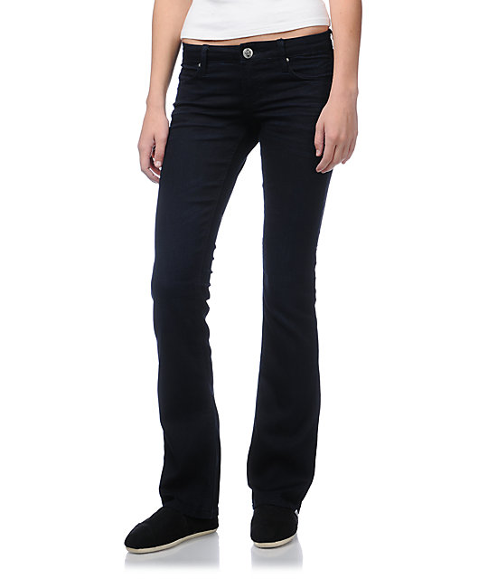 STS Blue Blue Baby Bootcut Jeans