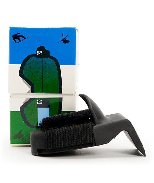 SYT Snowboard Goggle Lens Scraper