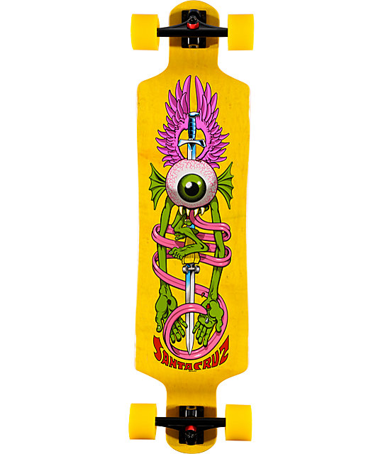 Santa Cruz Flying Eye 40
