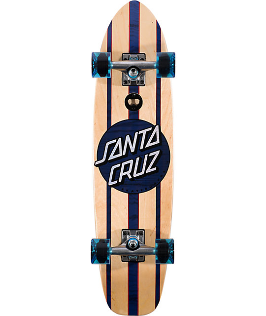 Santa Cruz Mini Haka 31.1
