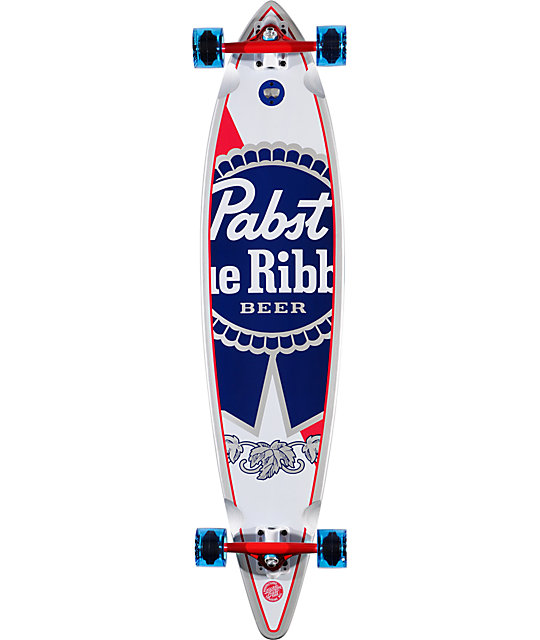 Santa Cruz PBR Pintail 9.9