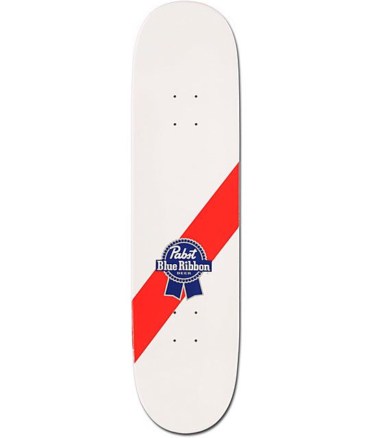"Santa Cruz PBR Powerply 8.0""  Skateboard Deck"