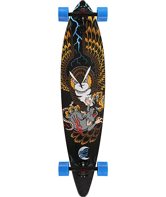Santa Cruz Prey For Death Pintail 43.5