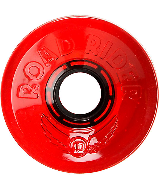 Santa Cruz Road Rider 72mm Skateboard Wheels