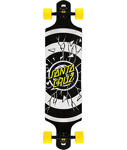 Santa Cruz Rob Dot 40