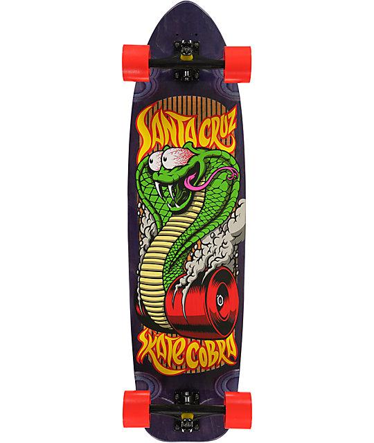 Santa Cruz Speed Cobra V 37.16