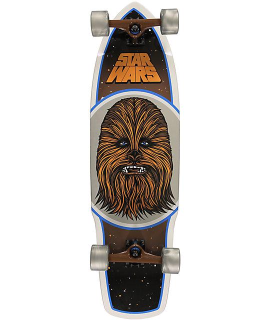 Santa Cruz x Star Wars Chewbacca 35
