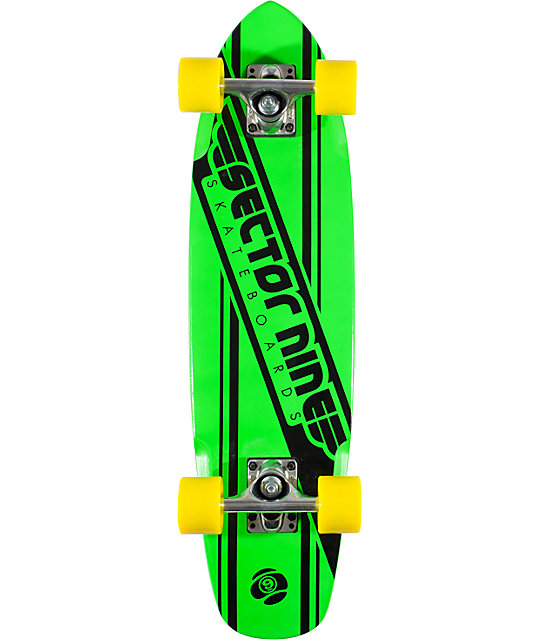 Sector 9 76 Green 28