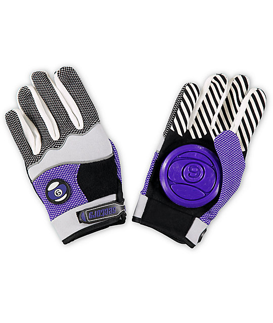 Sector 9 Apex Slide Gloves