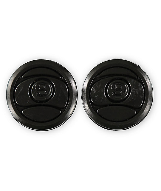 Sector 9 Black Replacement Pucks