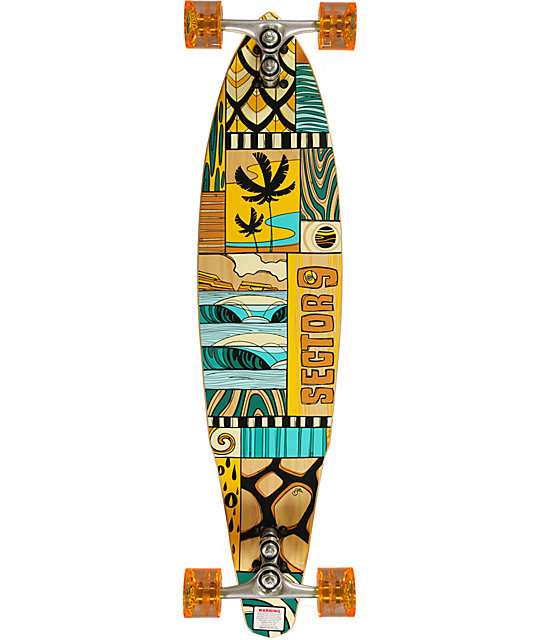 Sector 9 Discovery 38.5