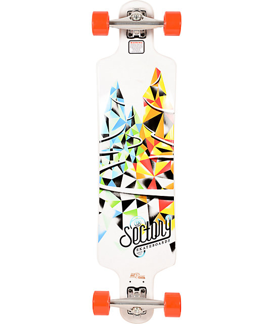 Sector 9 Faultline 39.5
