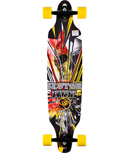 Sector 9 Fractured 40