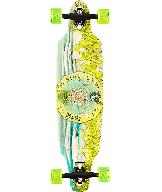 Sector 9 Mini Lookout 37.5