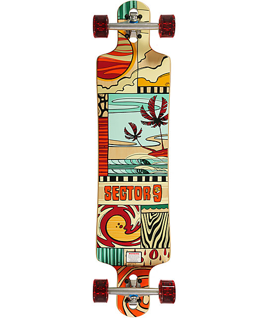 Sector 9 Paradiso 40