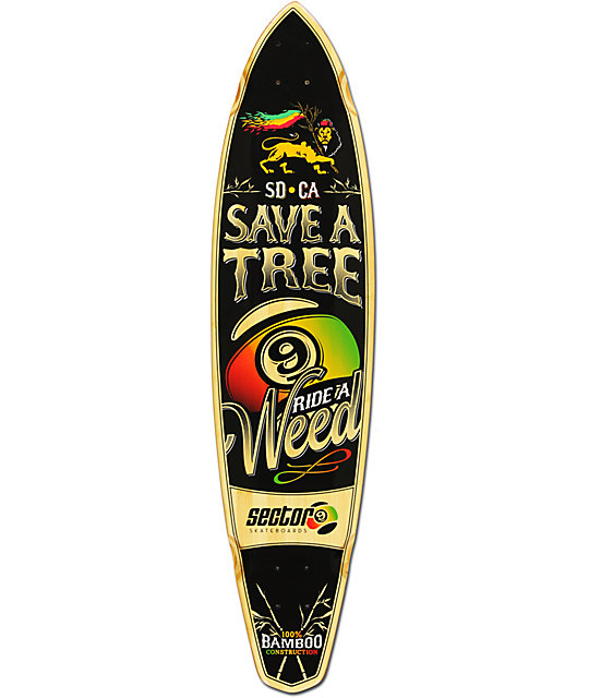 how to choose a longboard deck