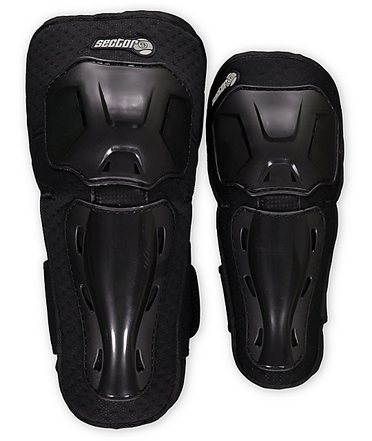 Sector 9 Riot Pads