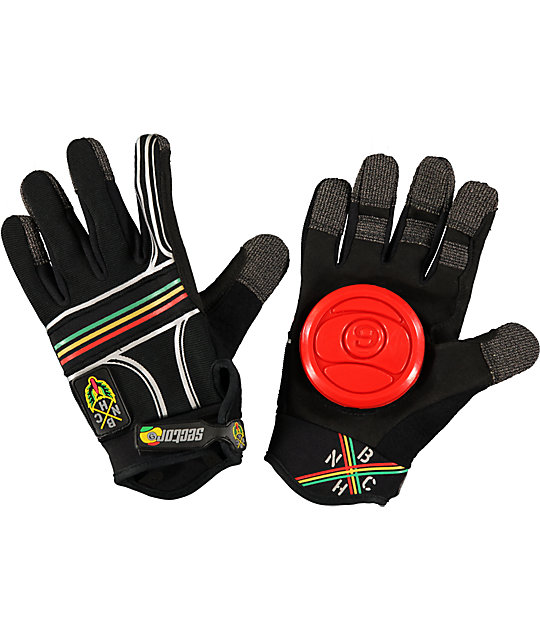 Sector 9 Slide Gloves
