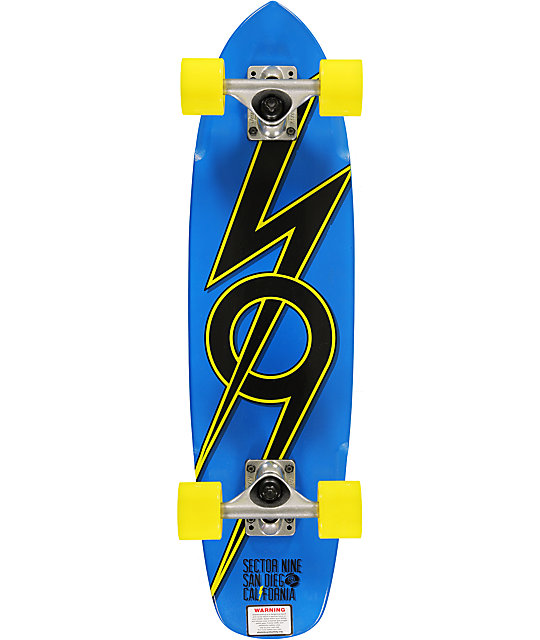 Sector 9 The 83 Blue 28