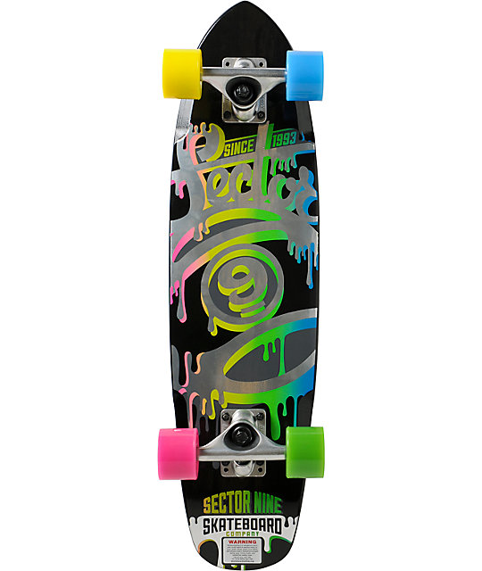 Sector 9 The 95 27.75