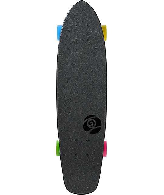 "Sector 9 The 95 27.75""  Cruiser Complete"