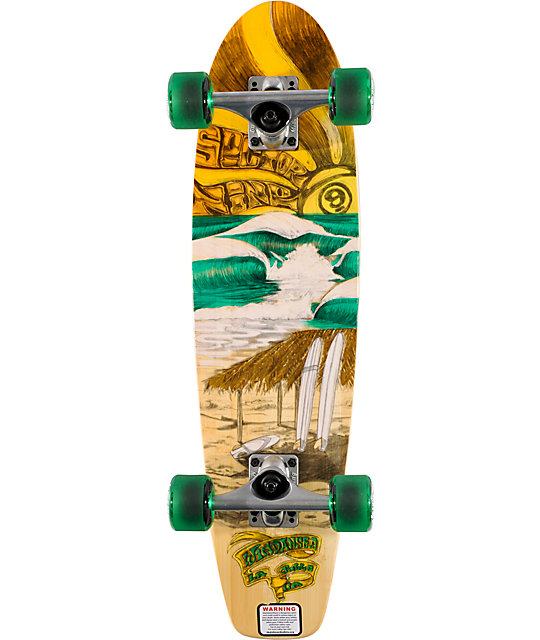 Sector 9 Windansea 28.5 x 7.5