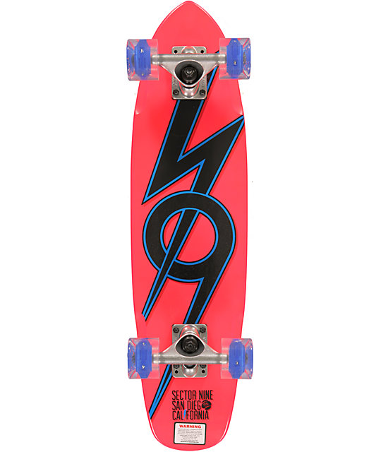 Sector 9 x Sunset The 83 27.75