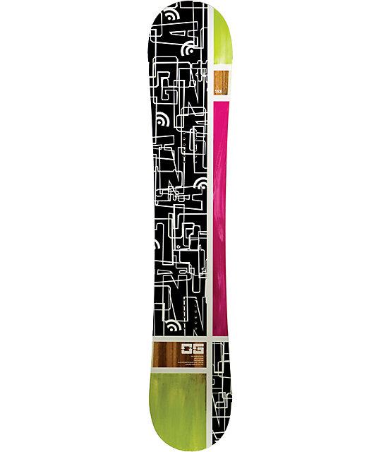 Signal OG 153cm Snowboard