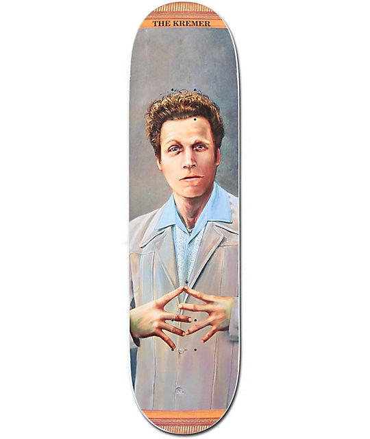 "Sk8 Mafia The Kremer 8.25""  Skateboard Deck"