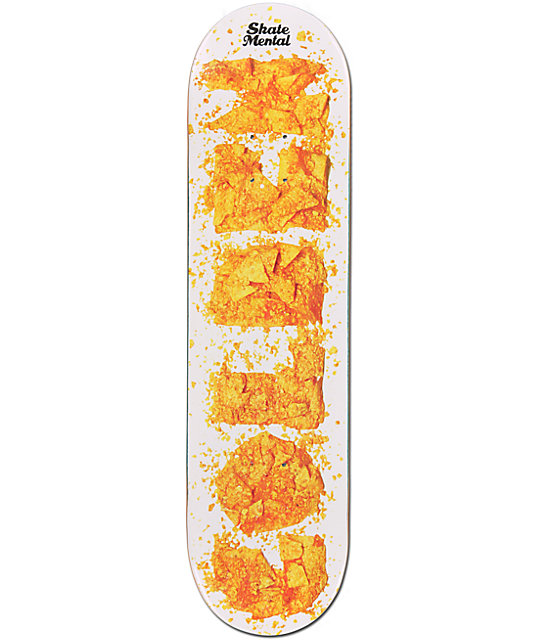 how to fix skateboard chips