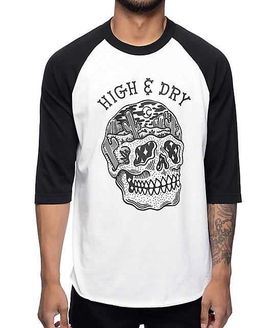 Sketchy tank dry white baseball t shirt for Be sketchy t shirts