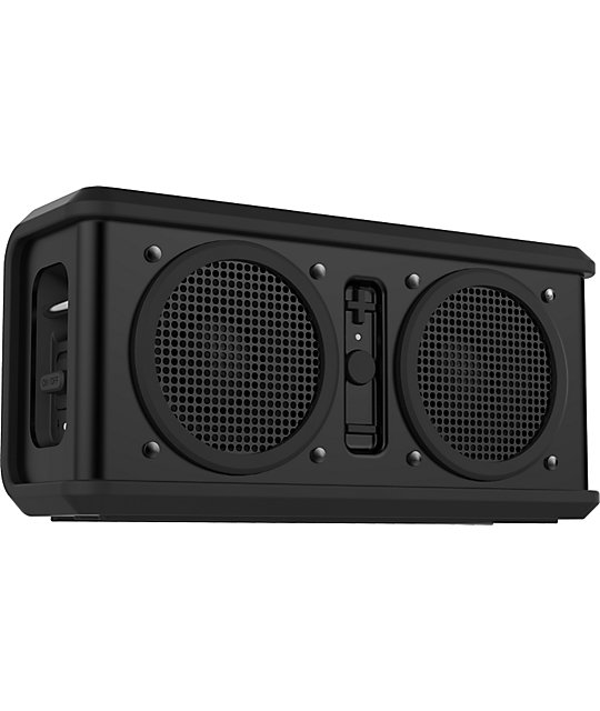 Skullcandy Air Raid Black Portable Speaker