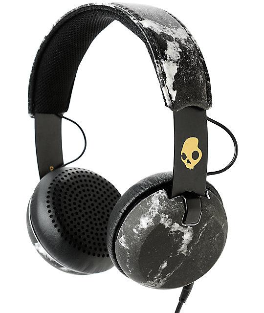 Skullcandy Grind Marble Headphones