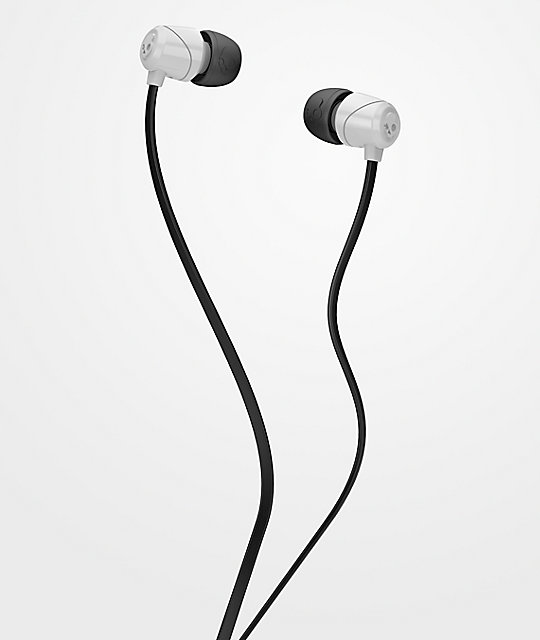 Skullcandy Jib White Earbuds