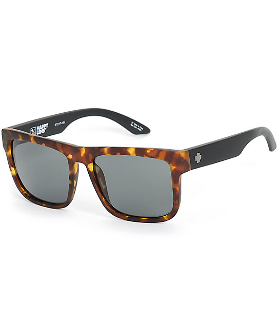 Spy Discord Happy Lens Sunglasses