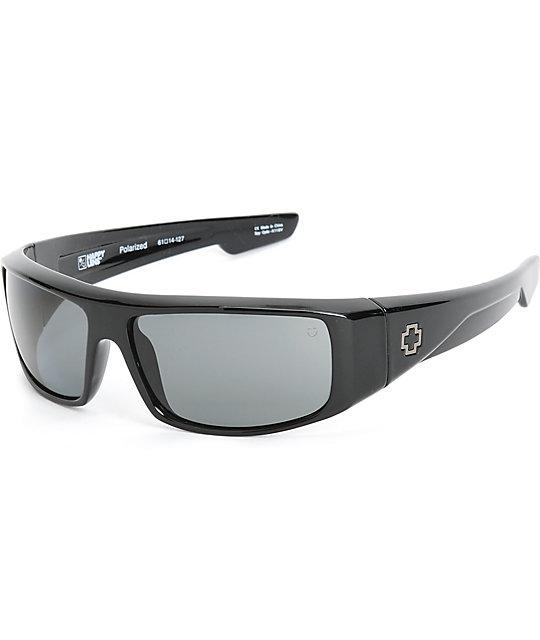 Spy Logan Polarized Happy Lens Sunglasses