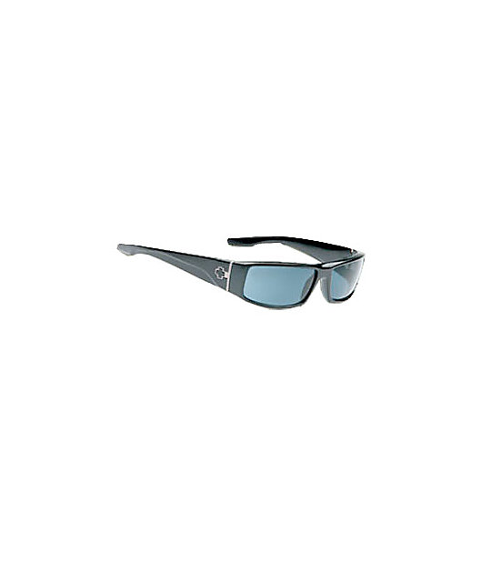 Spy Sunglasses Cooper Glossy Black Sunglasses