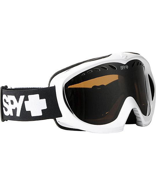 Spy Targa II Half And Half Snowboard Goggles