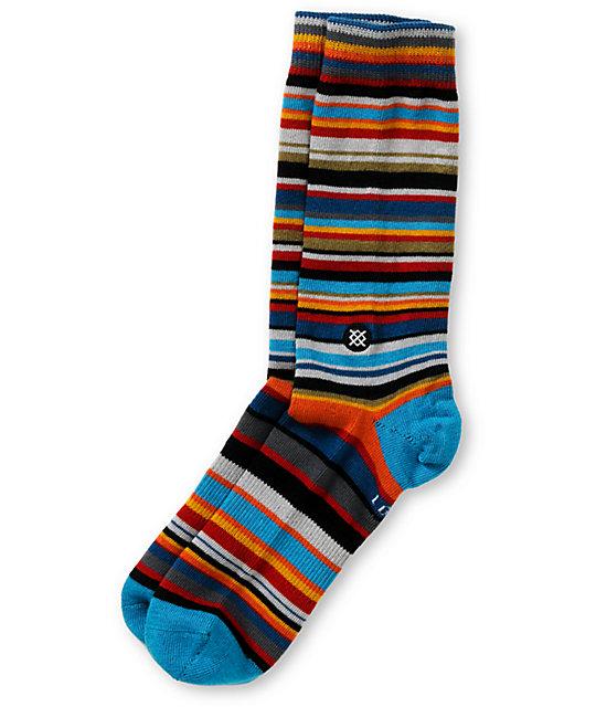 Stance Bankside Crew Socks