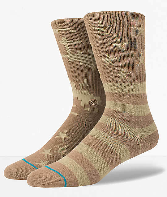 Stance Basecamp Outdoor Crew Socks
