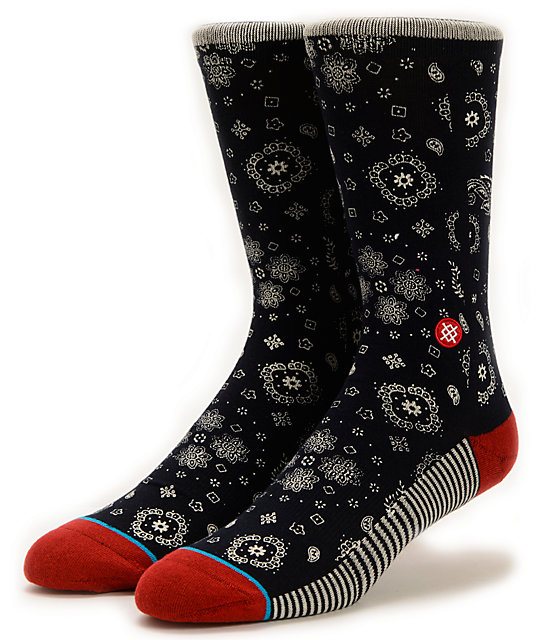 Stance Compound Crew Socks