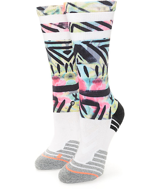 Stance Fusion Pro Crew Socks