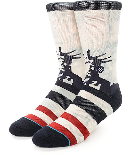 Stance Lady Liberty Crew Socks